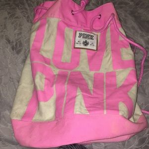 LOVE PINK Backpack